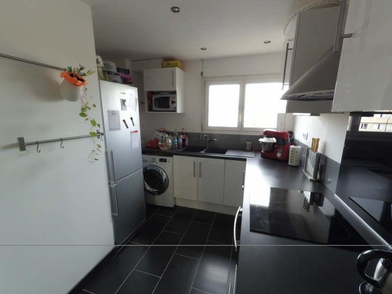 Vente appartement Sartrouville 229900€ - Photo 2