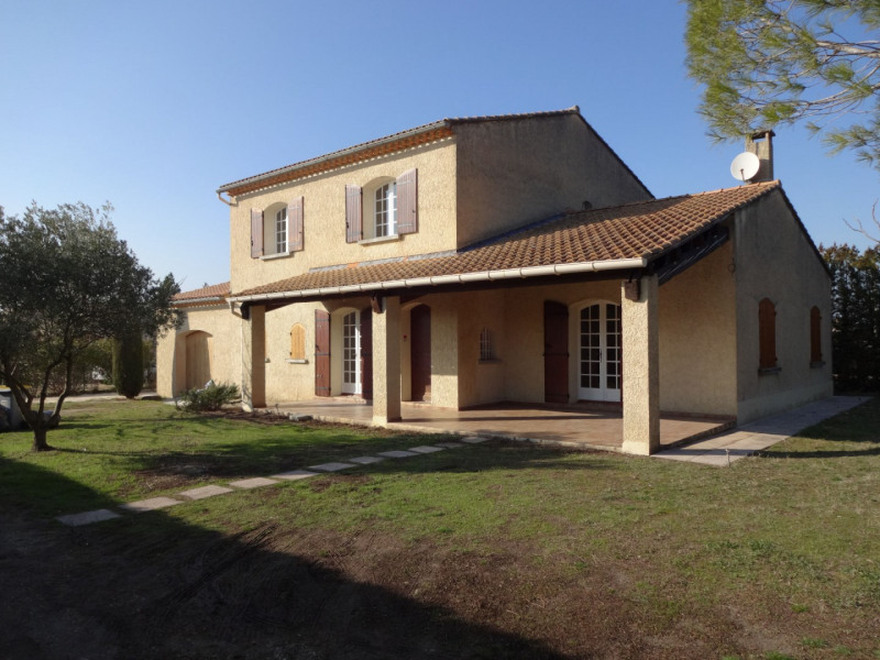 Rental house / villa Carpentras 1 365€ CC - Picture 3