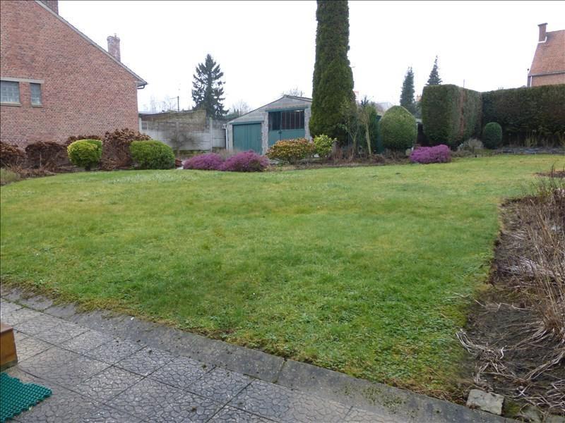 Vente maison / villa Bethune 153000€ - Photo 10