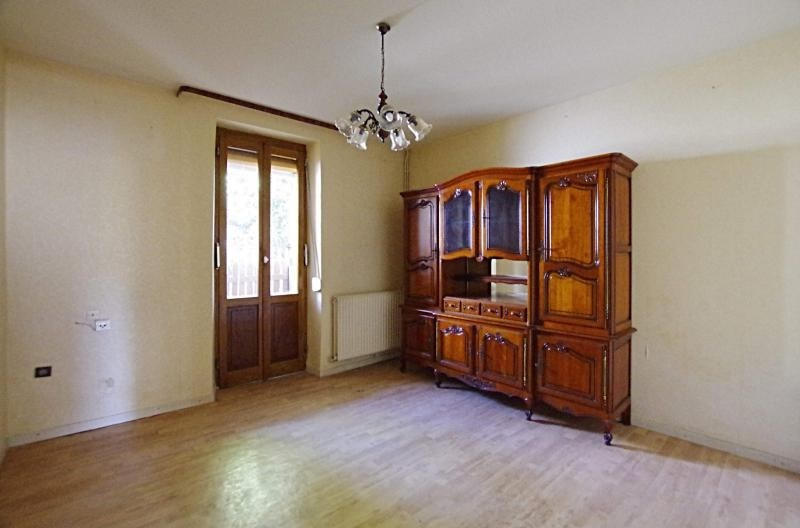 Verkauf haus Marange silvange 91300€ - Fotografie 1