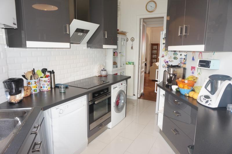 Location appartement Paris 17ème 3850€ CC - Photo 7