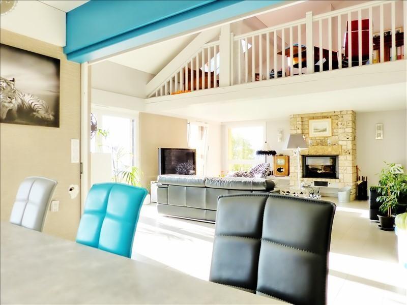 Deluxe sale house / villa Marignier 780000€ - Picture 6