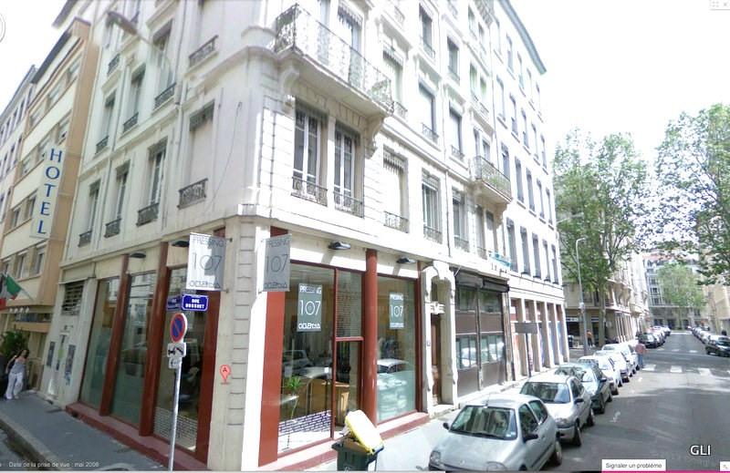 Rental apartment Lyon 6ème 490€ CC - Picture 4