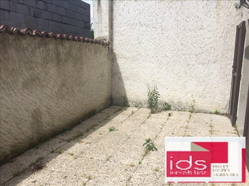 Sale apartment Pontcharra 170000€ - Picture 4
