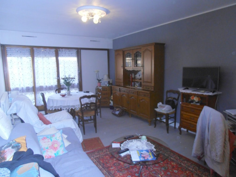 Sale apartment Angoulême 66000€ - Picture 8