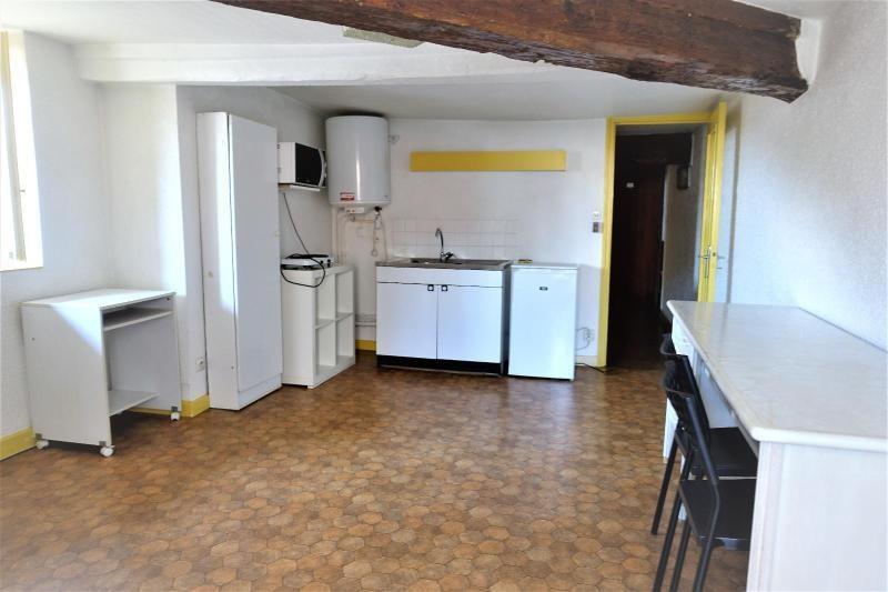 Location appartement La tronche 320€ CC - Photo 1