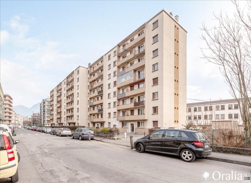 Vente appartement Grenoble 85000€ - Photo 10