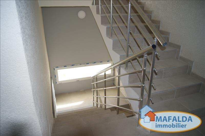 Vente appartement Cluses 229000€ - Photo 6