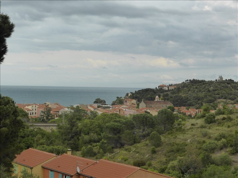 Sale apartment Collioure 410 000€ - Picture 7