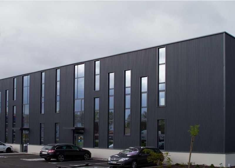 Location Local d'activités / Entrepôt Castelnau-d'Estrétefonds 0