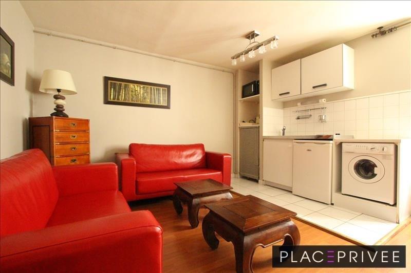 Location appartement Nancy 640€ CC - Photo 1
