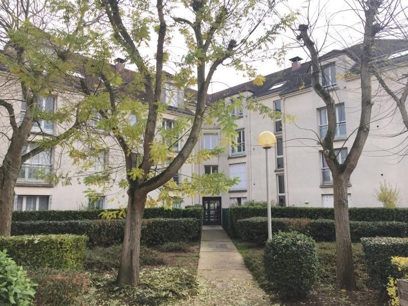 Vente appartement Evry 86 000€ - Photo 1