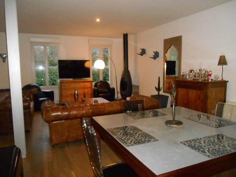 Sale house / villa La brede 372000€ - Picture 4