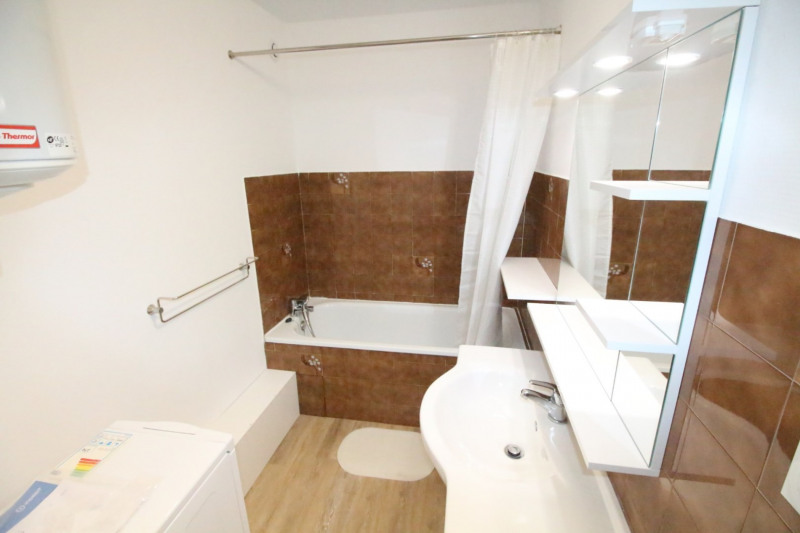 Rental apartment Grenoble 620€ CC - Picture 5