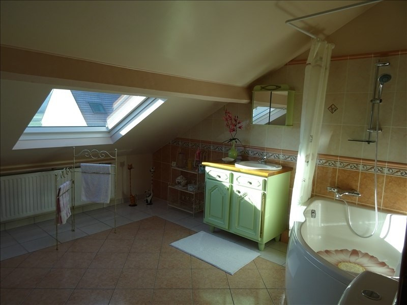Vente maison / villa Etrechy 385 000€ - Photo 6