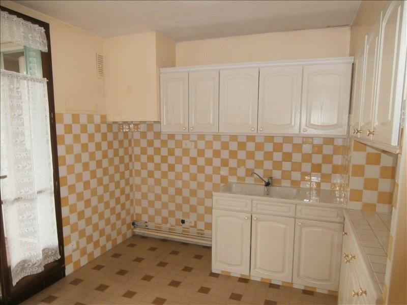 Vente appartement Manosque 91000€ - Photo 1