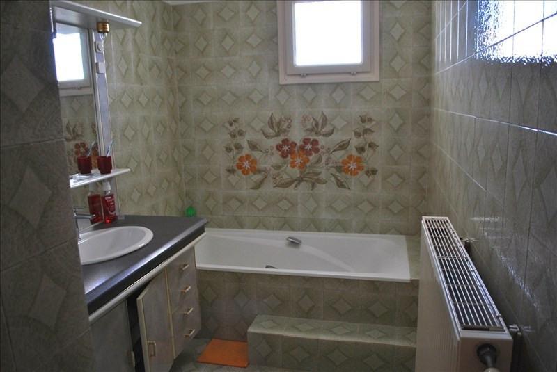 Vente maison / villa St jean de bournay 289000€ - Photo 6