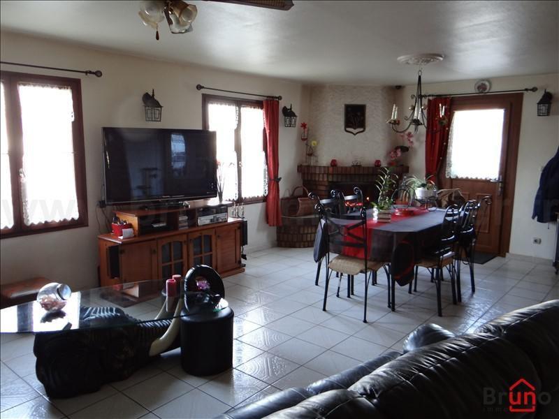 Revenda casa Noyelles sur mer 261500€ - Fotografia 7