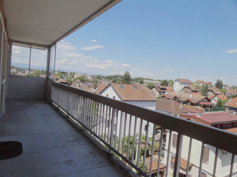 Sale apartment Gaillard 199 000€ - Picture 2