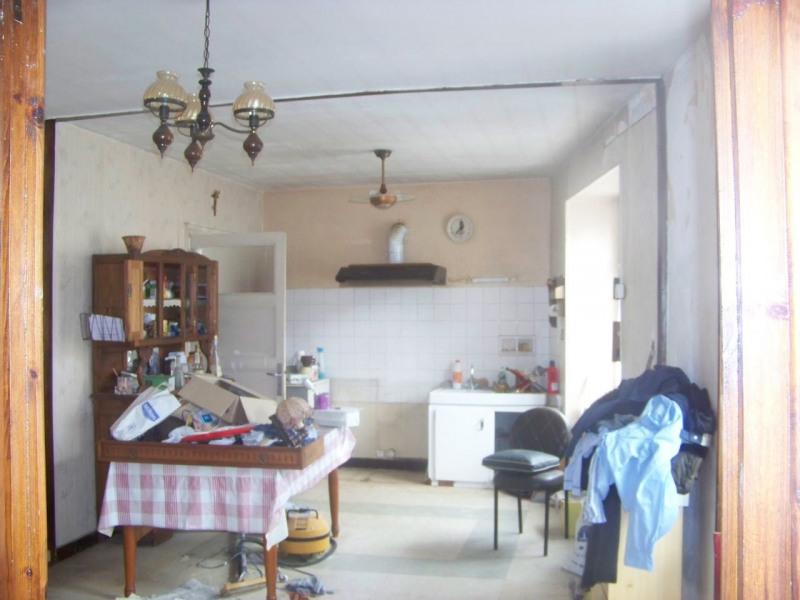 Sale house / villa St hostien 80000€ - Picture 6