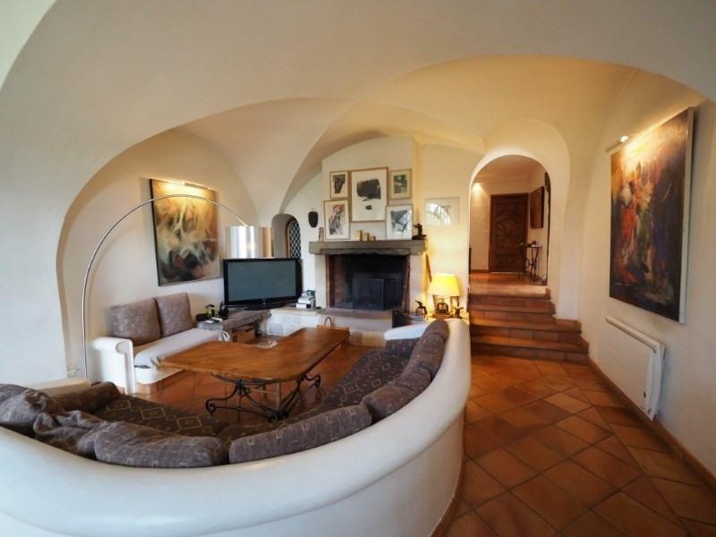 Deluxe sale house / villa Lussan 1092000€ - Picture 7
