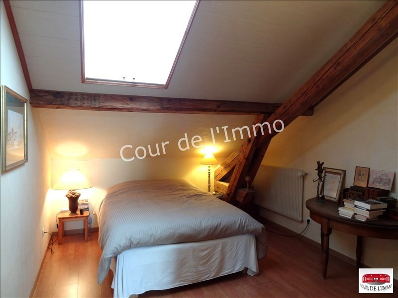 Sale apartment Ville en sallaz 270 000€ - Picture 7