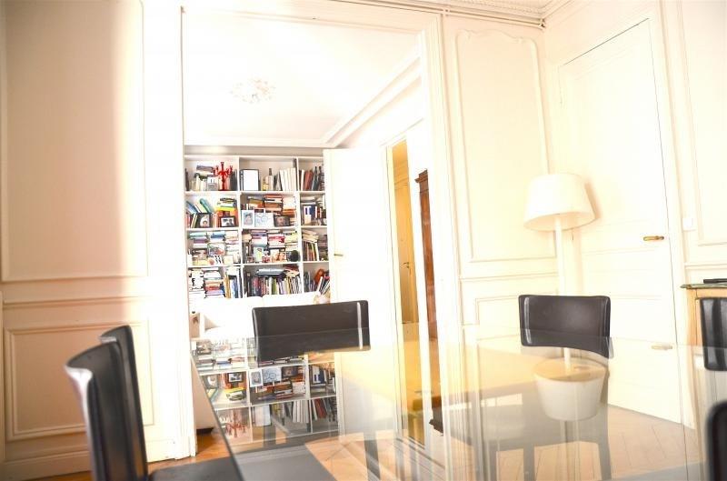 Immobile residenziali di prestigio appartamento Paris 16ème 1225000€ - Fotografia 3