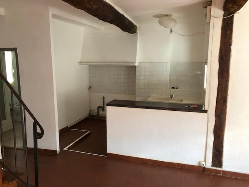 Rental apartment La seyne sur mer 700€ CC - Picture 2