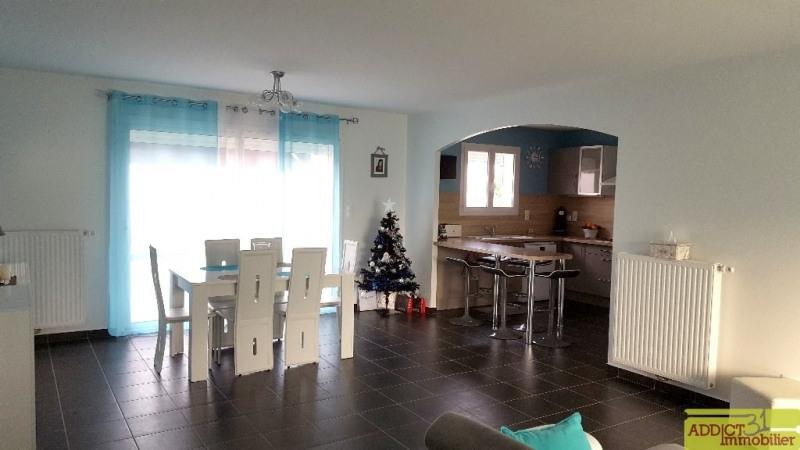 Vente maison / villa Secteur montastruc-la-conseillere 245000€ - Photo 9