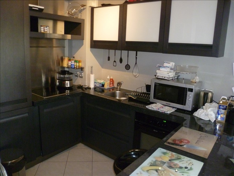 Vente appartement St gratien 277000€ - Photo 3