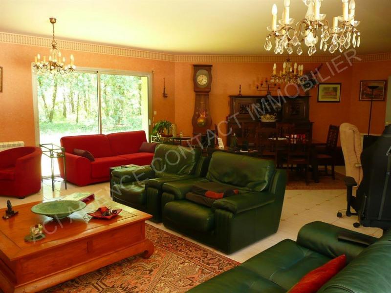 Sale house / villa Mont de marsan 365700€ - Picture 6