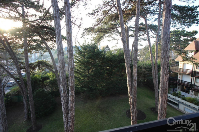 Vente appartement Deauville 149000€ - Photo 3