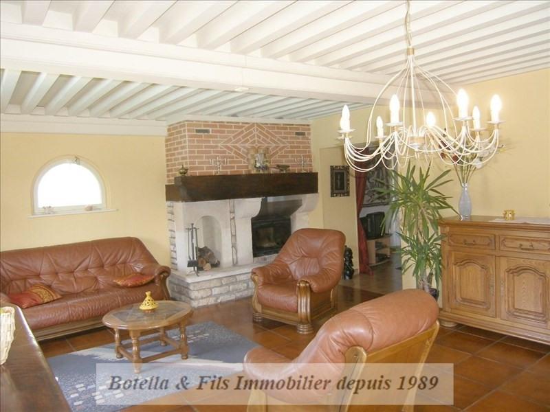 Immobile residenziali di prestigio casa Barjac 630000€ - Fotografia 4