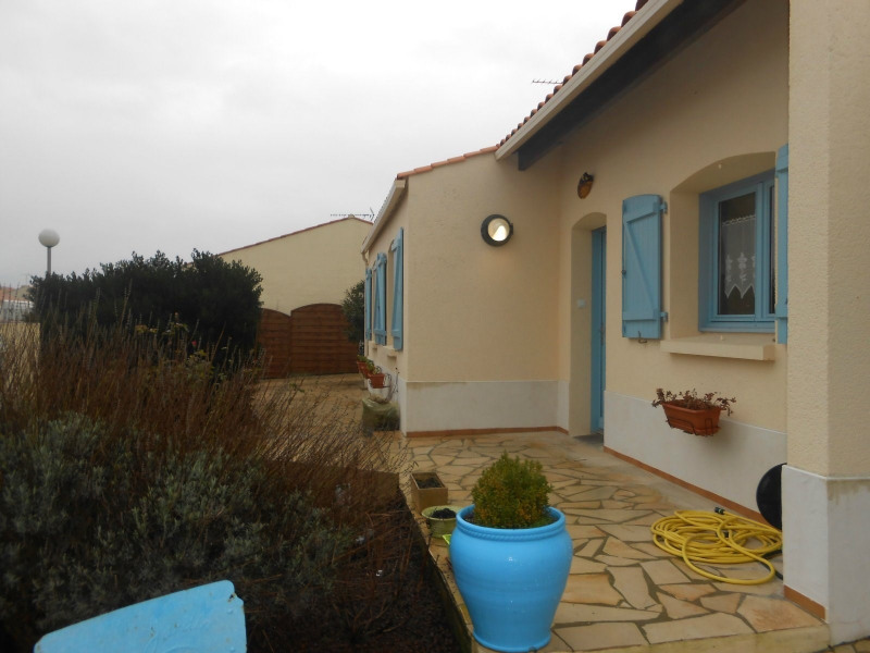 Vente maison / villa Chateau d olonne 367 000€ - Photo 1