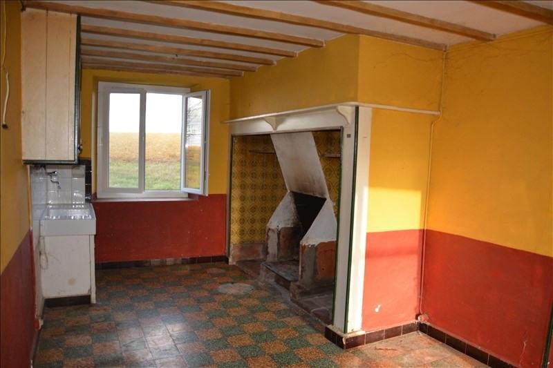Sale house / villa Lanta 265000€ - Picture 5