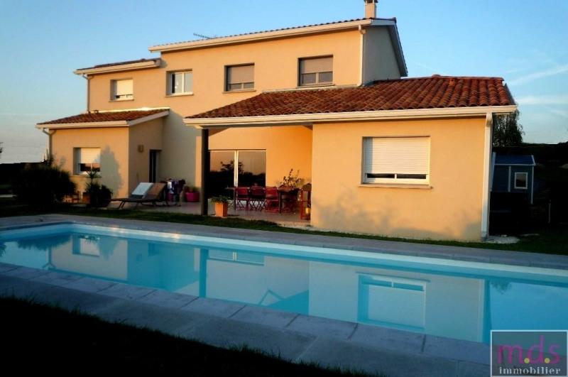 Vente de prestige maison / villa Montastruc-la-conseillere 7 mn 535000€ - Photo 4