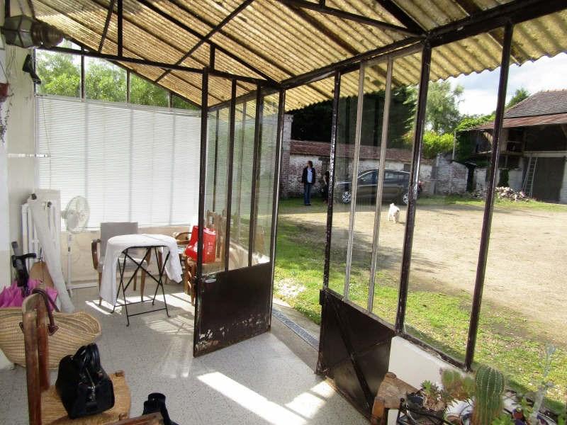 Sale house / villa Grisy les platres 231800€ - Picture 2