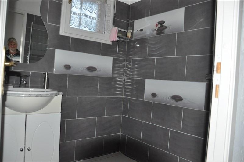 Sale house / villa Molinges 336000€ - Picture 5
