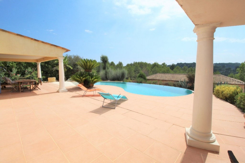 Deluxe sale house / villa Biot 1 297 000€ - Picture 1