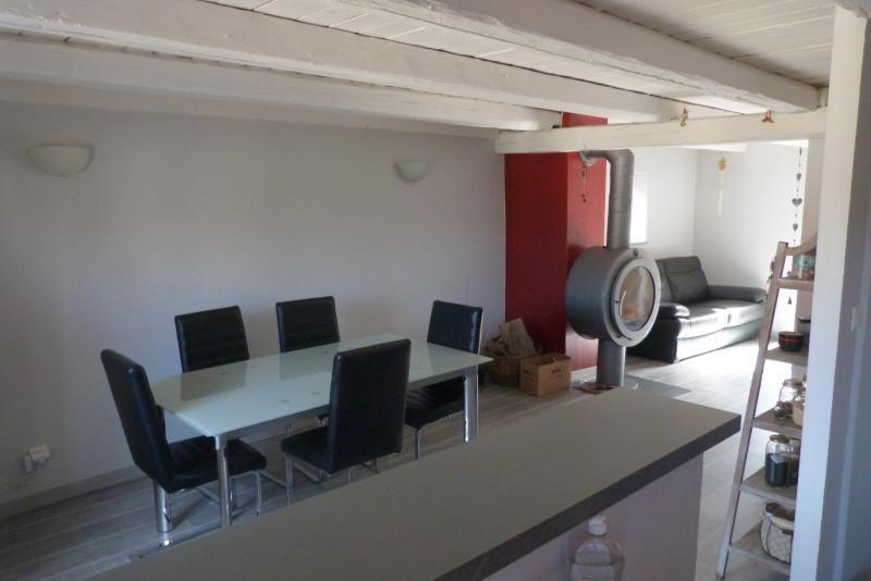 Sale house / villa Harreberg 118000€ - Picture 2
