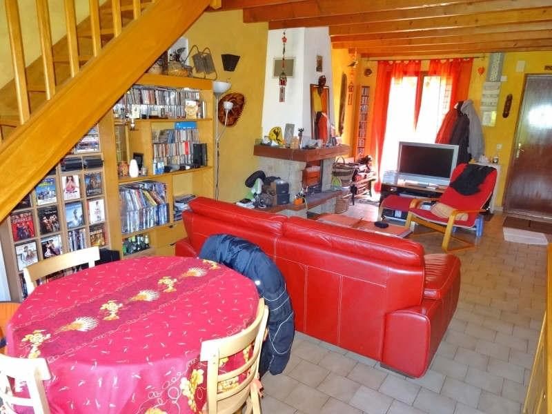 Vente maison / villa St ouen l aumone 295000€ - Photo 4