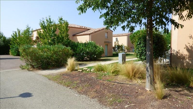 Investment property house / villa Aubignan 117000€ - Picture 8