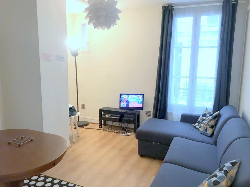 Location appartement Paris 15ème 1044€ CC - Photo 2