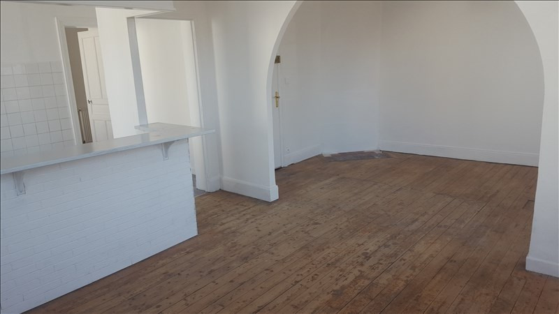 Location appartement Saint quentin 430€ CC - Photo 2