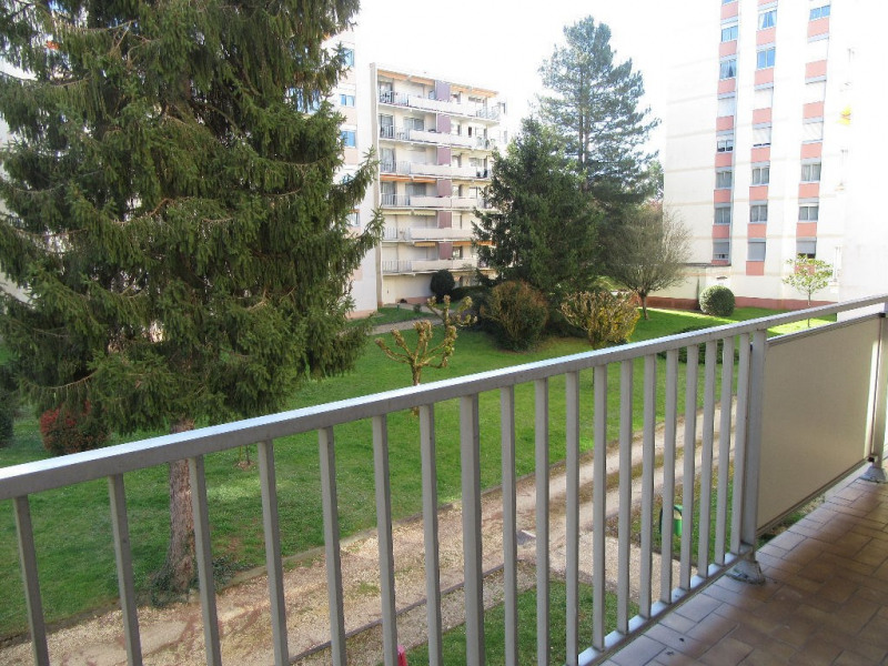 Vente appartement Perigueux 137800€ - Photo 5
