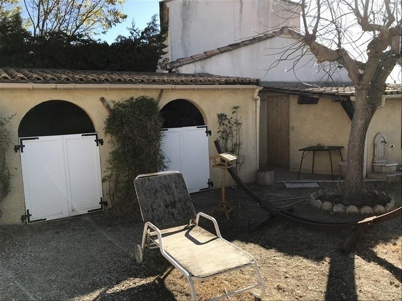 Vente maison / villa Salon de provence 318000€ - Photo 2