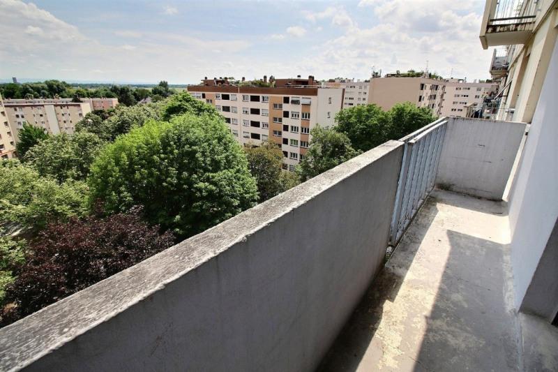 Vente appartement Strasbourg 197950€ - Photo 8