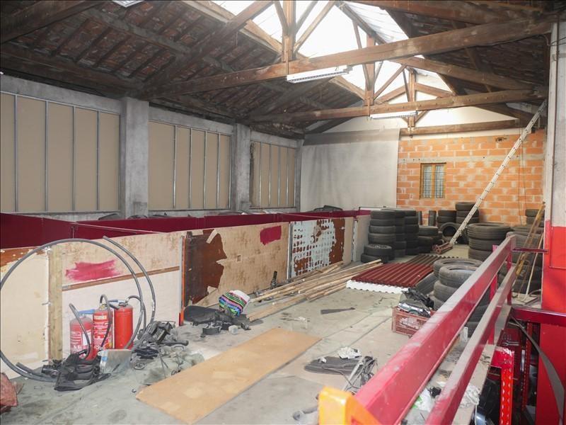 Sale empty room/storage Montauban 160000€ - Picture 2