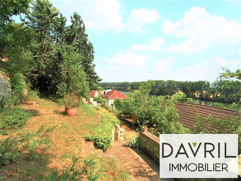 Sale house / villa Conflans ste honorine 499 000€ - Picture 3