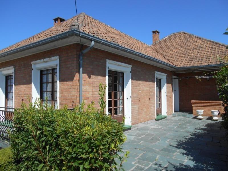 Sale house / villa Le havre 210000€ - Picture 1